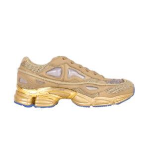 Raf Simons x adidas Ozweego 2 Gold