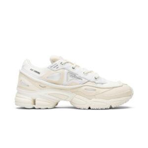 Raf Simons x adidas Ozweego Bunny Cream White