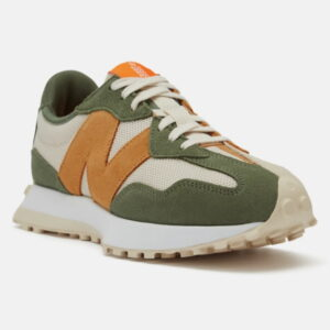Todd Snyder x New Balance 327 Farmers Market Pack Wheat 1