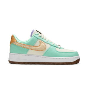 Wmns Nike Air Force 1 07 LX Happy Pineapple