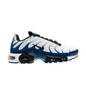 Wmns Nike Air Max Plus Blue Force