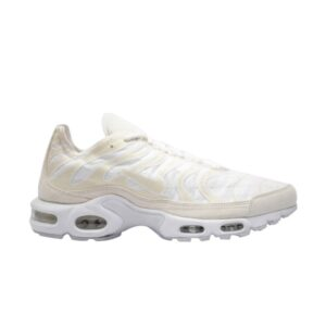 Wmns Nike Air Max Plus Deconstructed White