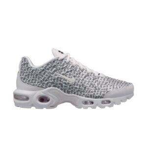 Wmns Nike Air Max Plus Just Do It 1