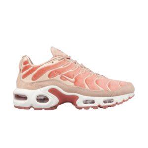 Wmns Nike Air Max Plus Lux Dusty Peach