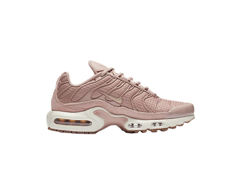 Wmns Nike Air Max Plus Particle Pink