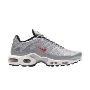 Wmns Nike Air Max Plus QS Metallic Silver