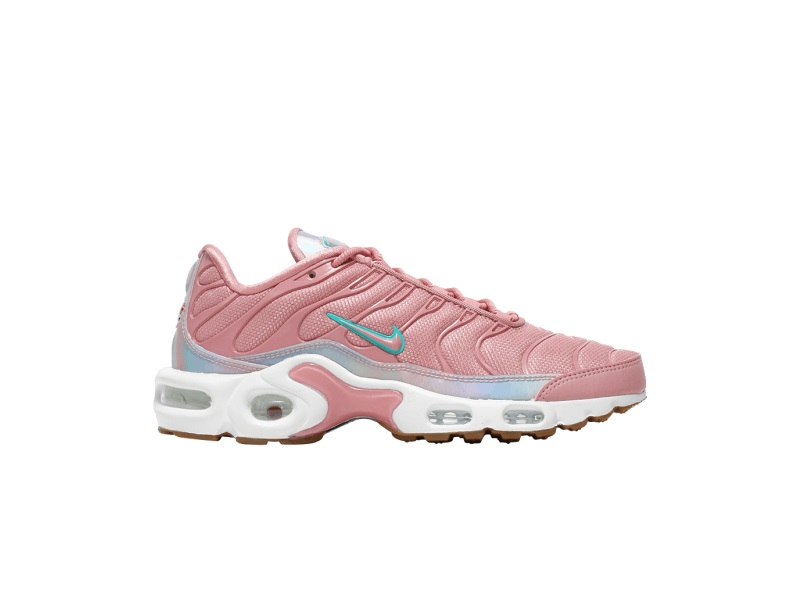 Wmns Nike Air Max Plus SE Red Stardust