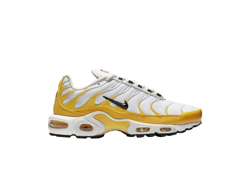 Wmns Nike Air Max Plus SE Tour Yellow