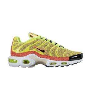 Wmns Nike Air Max Plus SE Volt Hot Punch