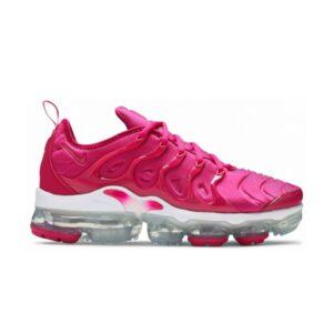 Wmns Nike Air VaporMax Plus Fireberry