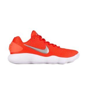Wmns Nike Hyperdunk 2017 Low TB Team Orange