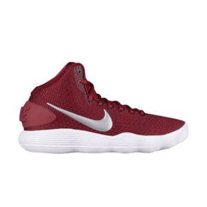 Wmns Nike Hyperdunk 2017 TB Maroon