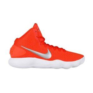 Wmns Nike Hyperdunk 2017 TB Team Orange