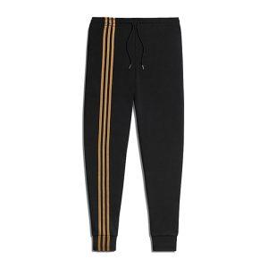adidas Ivy Park 3 Stripes Jogger Pants Gender Neutral BlackMesa