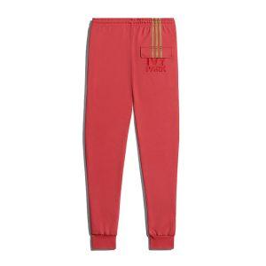 adidas Ivy Park 3 Stripes Jogger Pants Gender Neutral Real Coral 1