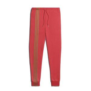 adidas Ivy Park 3 Stripes Jogger Pants Gender Neutral Real Coral