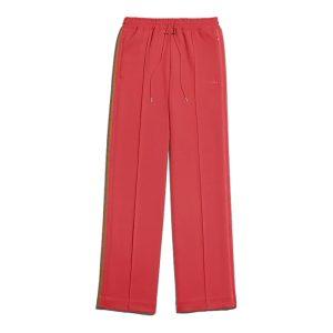 adidas Ivy Park 3 Stripes Suit Pants Real CoralMesa