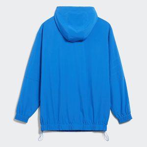 adidas Ivy Park Active Jacket All Gender Glory Blue 1