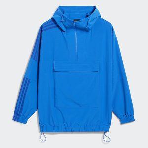 adidas Ivy Park Active Jacket All Gender Glory Blue