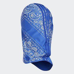 adidas Ivy Park Balaclava Glory Blue 1