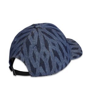 adidas Ivy Park Baseball Cap Dark Blue 1