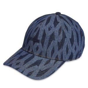 adidas Ivy Park Baseball Cap Dark Blue