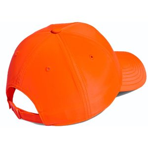 adidas Ivy Park Baseball Cap Solar Orange 1