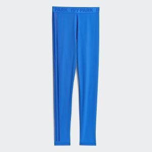 adidas Ivy Park Baselayer Tights Glory Blue