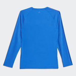adidas Ivy Park Baselayer Top Glory Blue 1