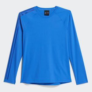 adidas Ivy Park Baselayer Top Glory Blue