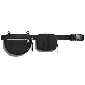 adidas Ivy Park Belt Bag Black 1.1