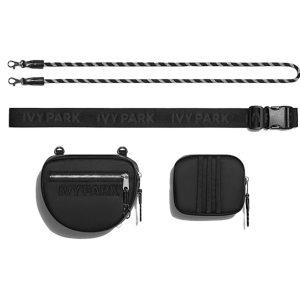 adidas Ivy Park Belt Bag Black 1.2