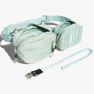 adidas Ivy Park Belt Bag Green Tint 1
