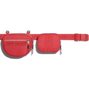 adidas Ivy Park Belt Bag Real Coral
