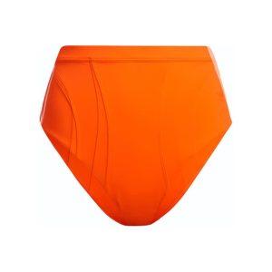 adidas Ivy Park Bikini Bottom Solar Orange 1