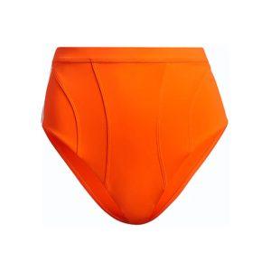 adidas Ivy Park Bikini Bottom Solar Orange