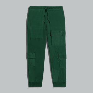 adidas Ivy Park Cargo Sweat Pants Gender Neutral 10