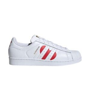 adidas Superstar Valentines Day