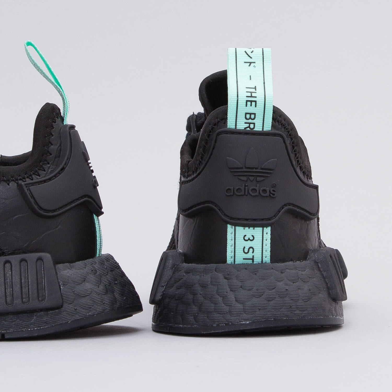 adidas Wmns NMD R1 Mint Glow 2