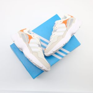 adidas Yung 96 Orange 1