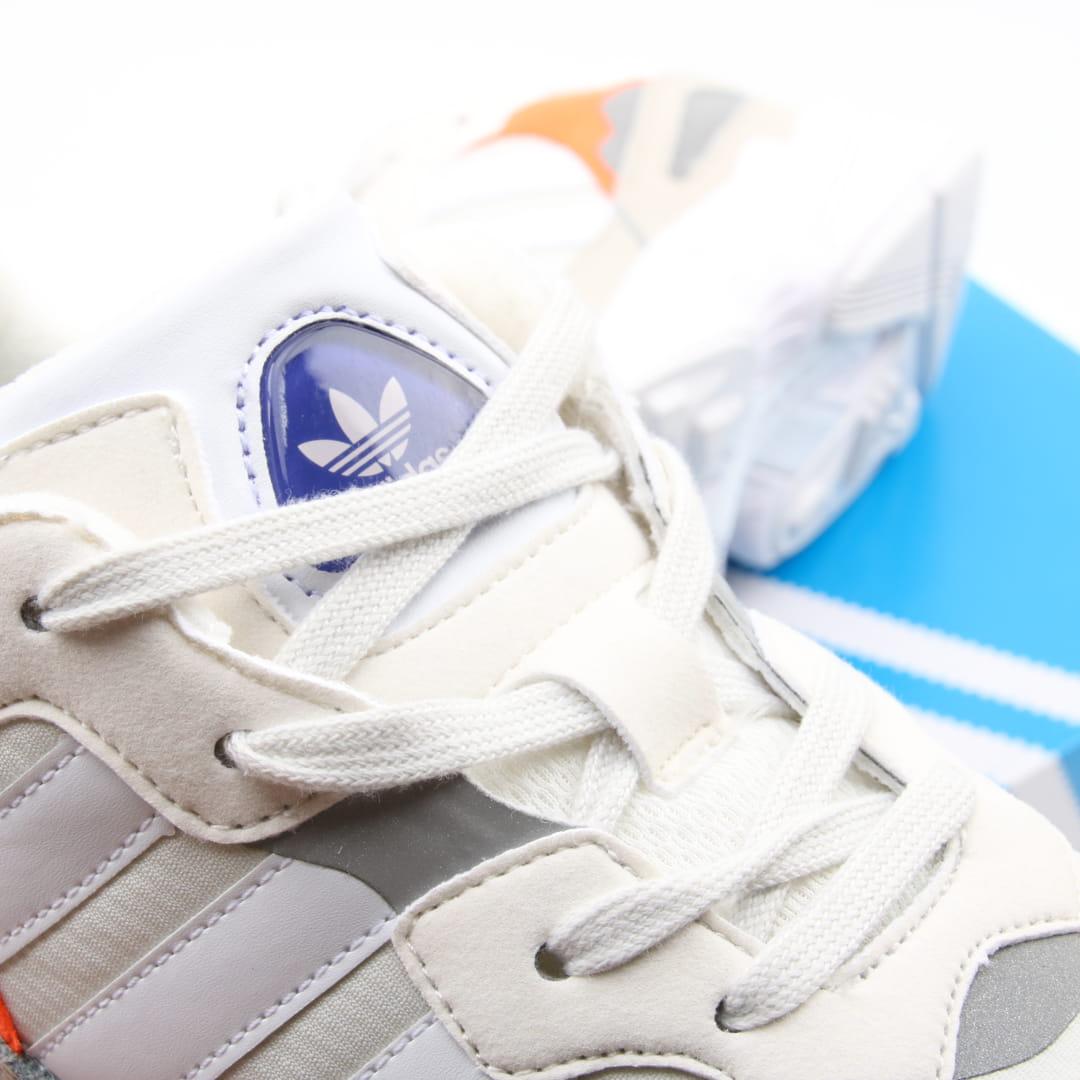 adidas Yung 96 Orange 2