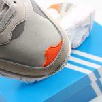 adidas Yung 96 Orange 3