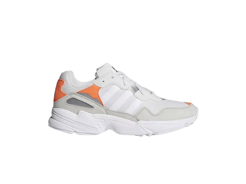 adidas Yung 96 Orange