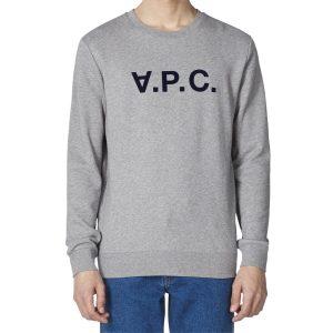 A.P.C. VPC Sweatshirt Gray 2