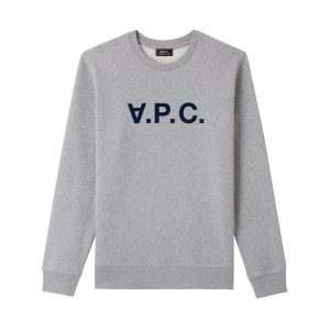 A.P.C. VPC Sweatshirt Gray