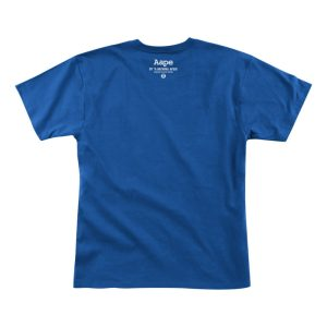 Aape x Mitchell Ness San Diego Clippers Tee Navy 1