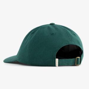 Aime Leon Dore Brushed Nylon Hat Green 1