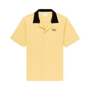 Aime Leon Dore League Shirt Yellow