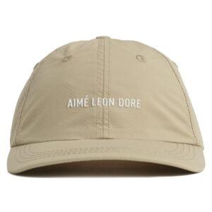 Aime Leon Dore Nylon Sport Hat Khaki