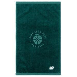 Aime Leon Dore x New Balance Game Towel Green